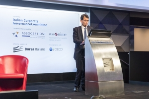 Corporate Governance Conference