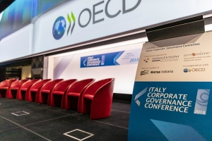 Italian Corporate Governance Conference
