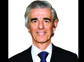 Guido A. Ferrarini