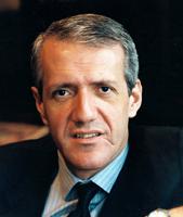 Alberto Giovannini