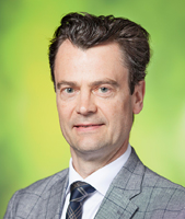 Christoph Van der Elst