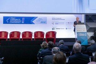 Italian Corporate Governance Conference
